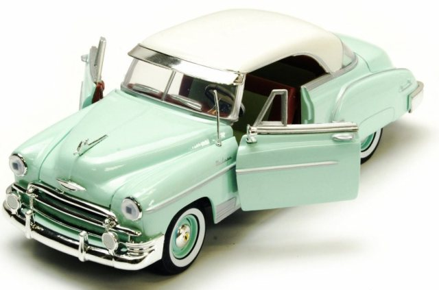 1950-Chevy-Bel-Air-Diecast-73268-MMT-GREEN-w