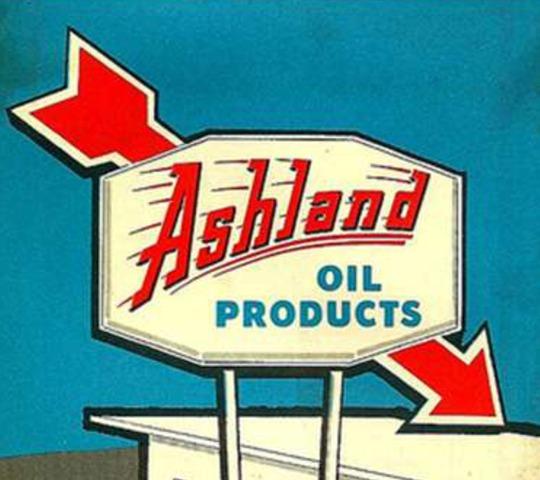 AshlandOilStationLargeSignw